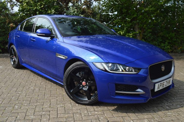 New Jaguar XE 2 0T review | Auto Express
