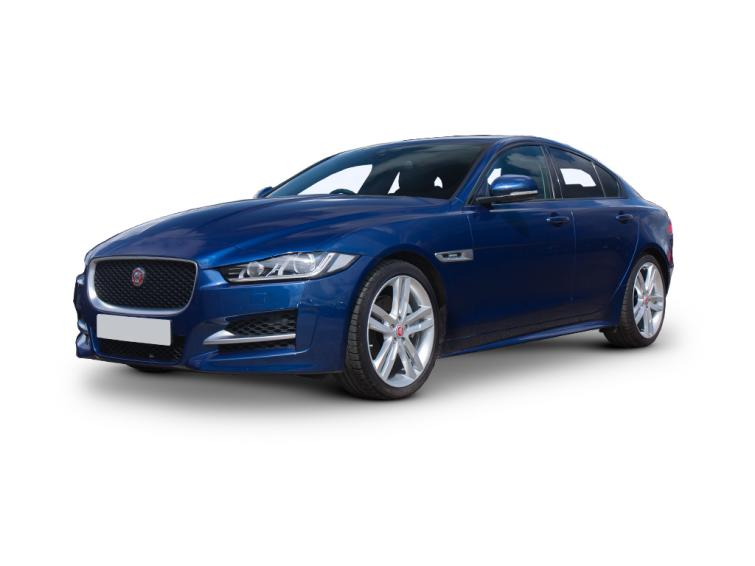 Jaguar XE 5.0 Supercharged V8 SV Project 8 4dr Auto  saloon special editions