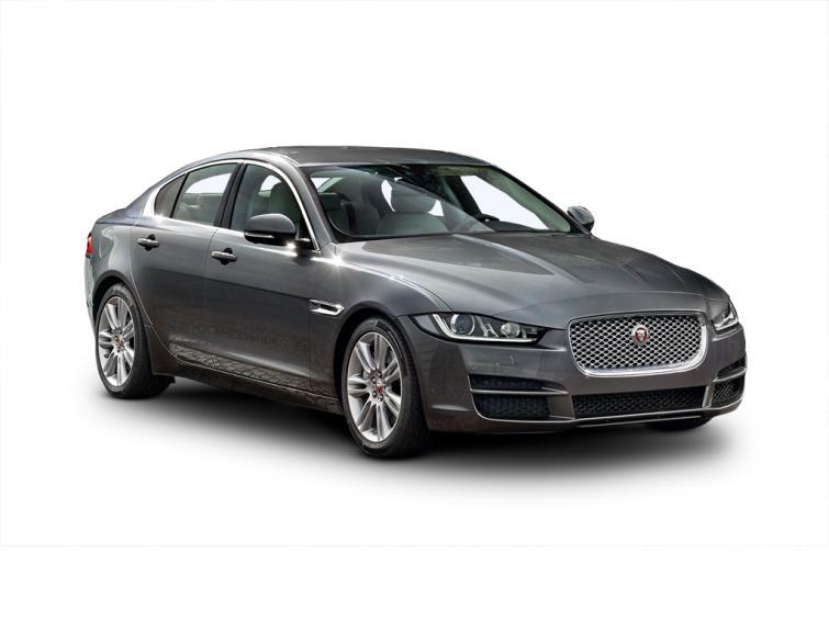 Jaguar XE 2.0 [240] Portfolio 4dr Auto Saloon