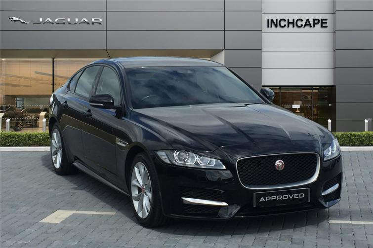 Long-term test review: Jaguar XF   Auto Express
