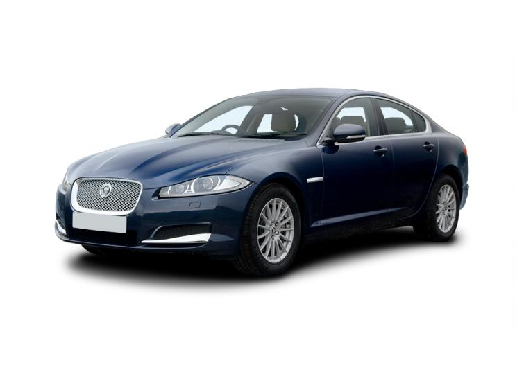 Jaguar XF 5.0 V8 Supercharged XFR 4dr Auto [Start Stop]  saloon