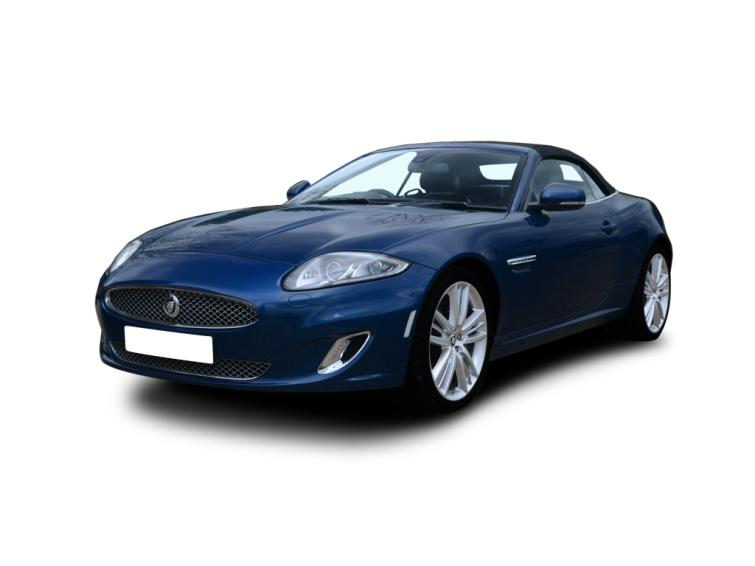 Jaguar XK 5.0 Supercharged V8 Dynamic R 2dr Auto  convertible