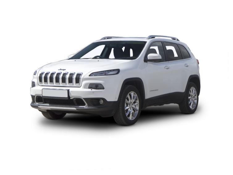 Jeep Cherokee 2.0 CRD Limited 5dr  sw diesel