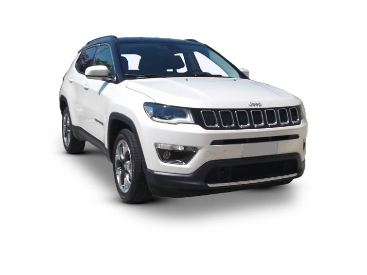Jeep Compass 1.4 Multiair 140 Limited 5dr [2WD]  sw