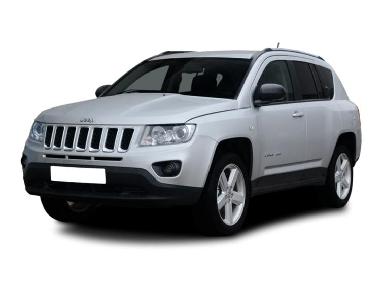Jeep Compass 2.2 CRD Limited 5dr  sw diesel