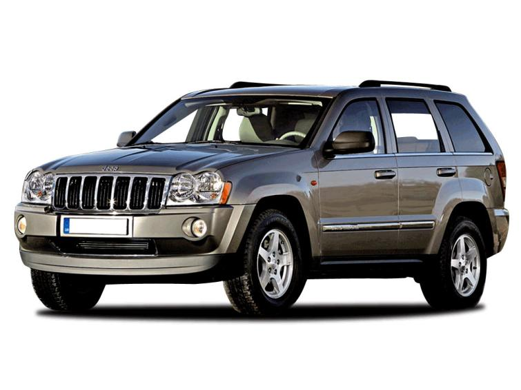 jeep grand cherokee 3.0 crd s limited 5dr auto sw diesel new car