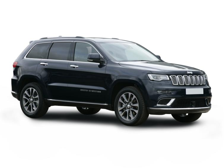 Jeep Grand Cherokee 3.0 CRD Limited Plus 5dr Auto  sw diesel