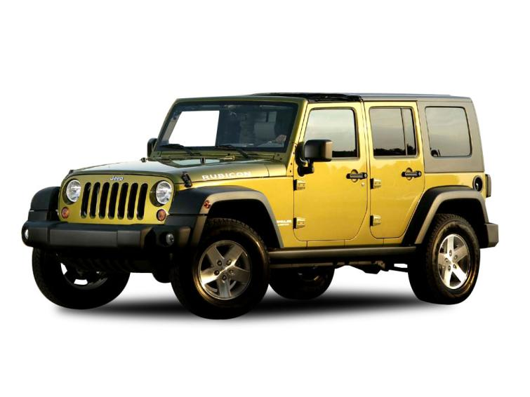 Jeep Wrangler 28 Crd Sport Unlimited 4dr Hard Top Diesel At Cheap Price