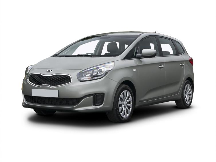 Kia Carens 1.7 CRDi SR7 5dr  estate special edition