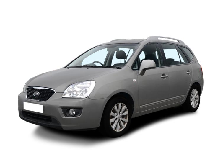 Kia Carens 1.6 CRDi 1 5dr  diesel estate