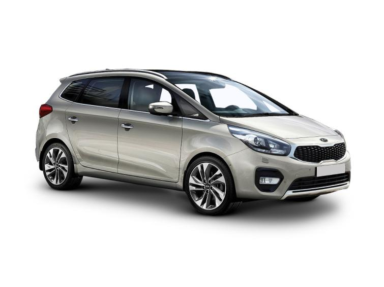 Kia Carens 1.7 CRDi ISG [139] 3 5dr  diesel estate