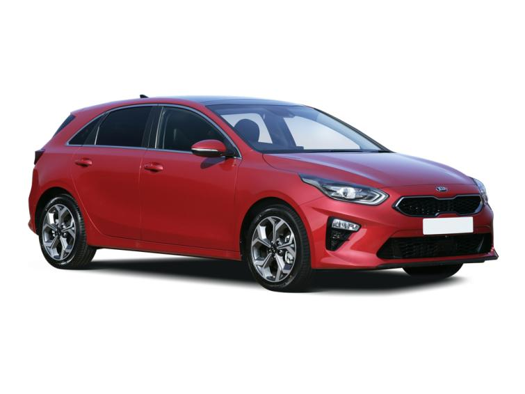 Kia Ceed 1.4T GDi ISG First Edition 5dr DCT  hatchback