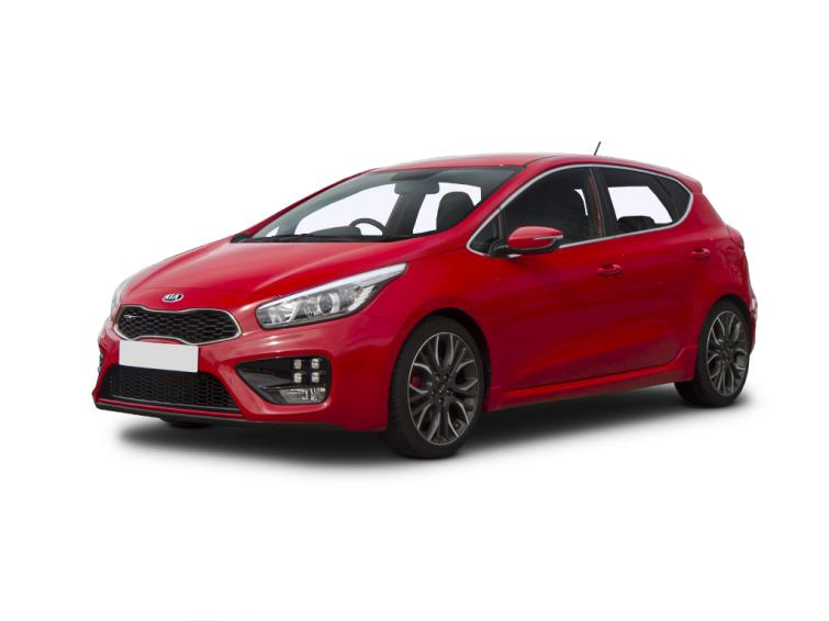 Kia Ceed 1.4 CRDi VR7 5dr  hatchback special editions