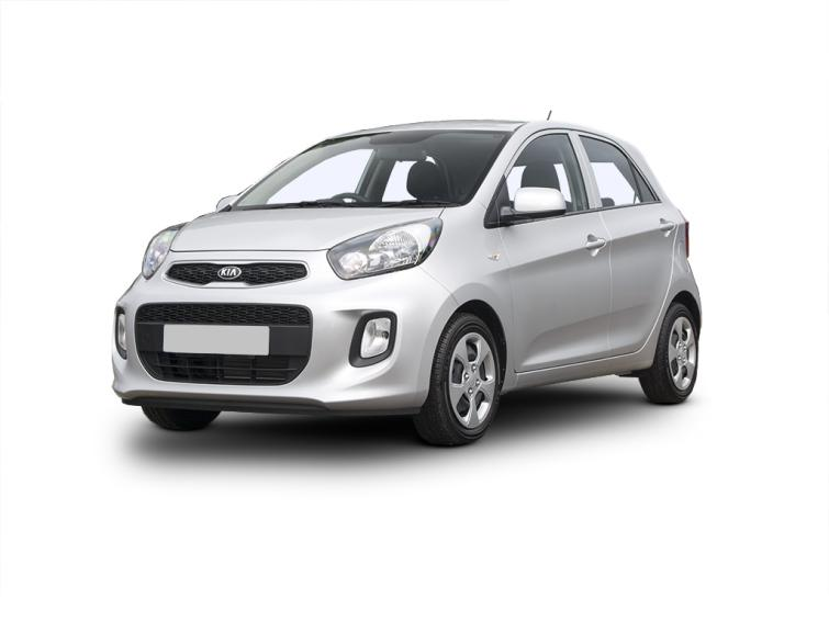 Kia Picanto 1.0 65 1 Air 5dr  hatchback