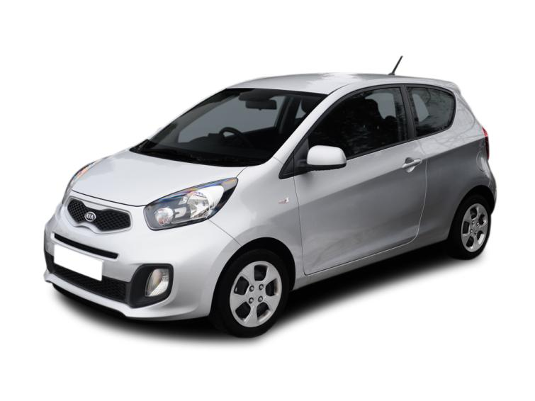 Kia Picanto 1.0 City 3dr  hatchback