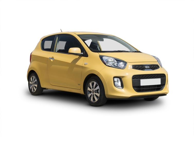 Kia Picanto 1.25 Chilli EcoDynamics 3dr  hatchback special edition