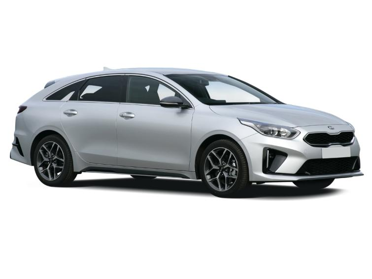 Kia Pro Ceed 1.6T GDi ISG GT 5dr DCT  shooting brake