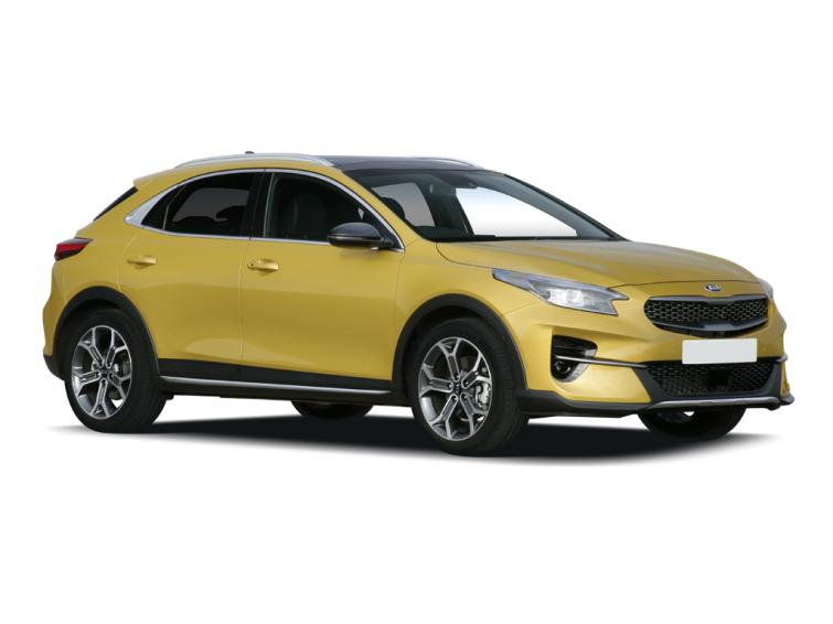 Kia XCEED 1.4T GDi ISG First Edition 5dr  hatchback special edition