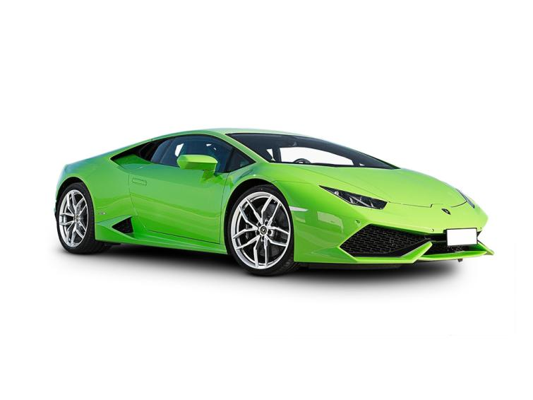 Lamborghini HURACAN LP 640-4 Performante 2dr LDF  coupe
