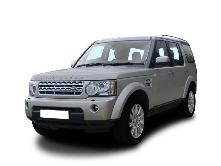 Land Rover Discovery 3.0 SDV6 255 HSE 5dr Auto  4 diesel sw