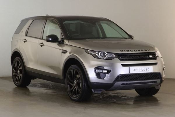 Land Rover Discovery review | Auto Express
