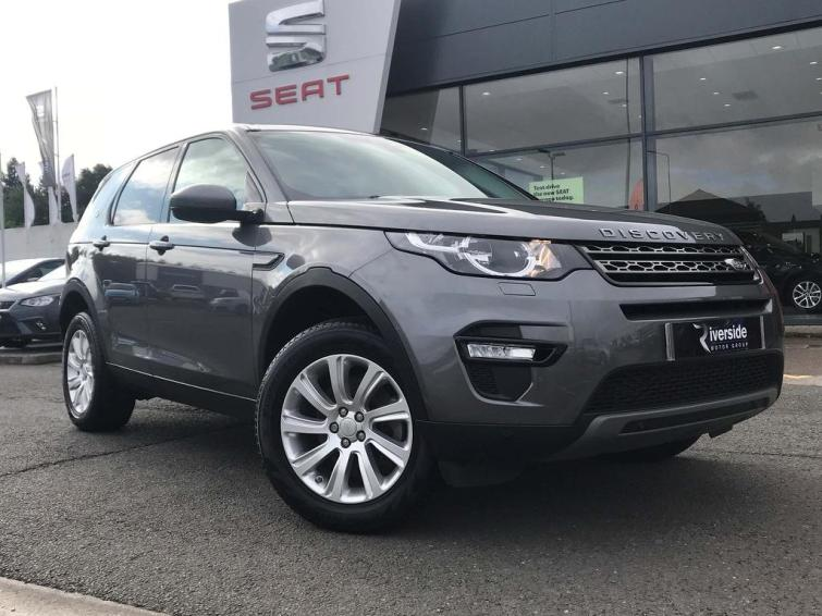 Land Rover Discovery Sport review | Auto Express