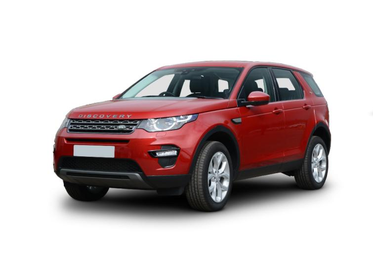 Land Rover DISCOVERY SPORT 2.0 TD4 180 HSE Luxury 5dr Auto  diesel sw