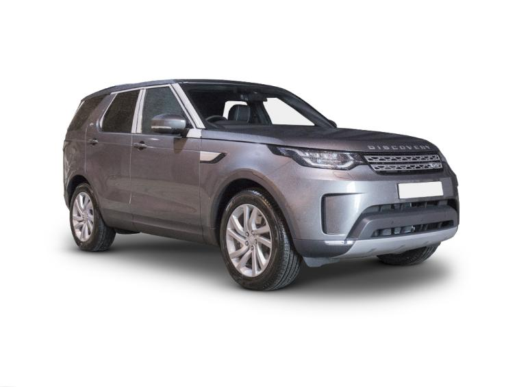 Land Rover Discovery 3.0 SDV6 HSE Luxury 5dr Auto  diesel sw