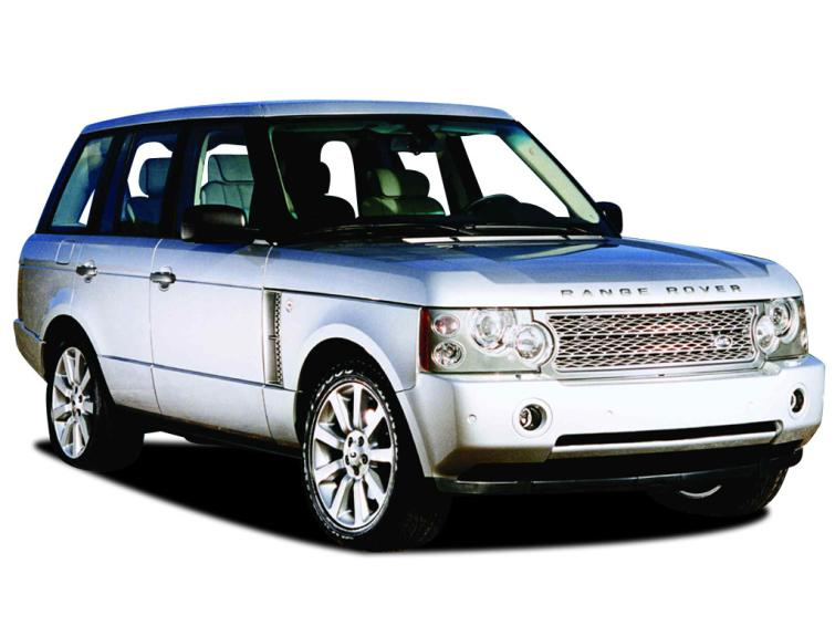 Land Rover Range Rover 3.6 TDV8 VOGUE 4dr Auto  diesel estate