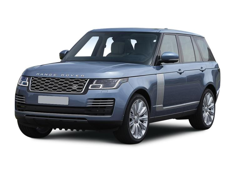 Land Rover Range Rover 3.0 V6 S/C Vogue SE 4dr Auto  estate