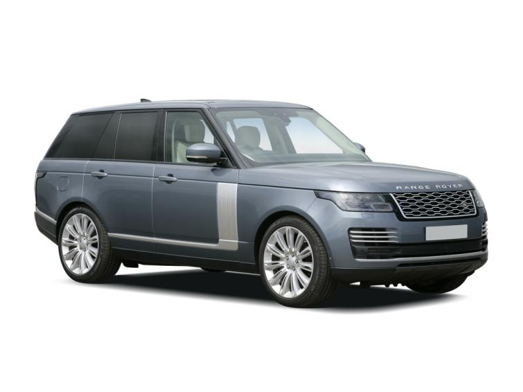 Land Rover Range Rover 3.0 SDV6 Westminster 4dr Auto  estate special edition