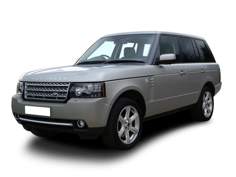 Land Rover Range Rover 4.4 TDV8 Vogue 4dr Auto  diesel estate