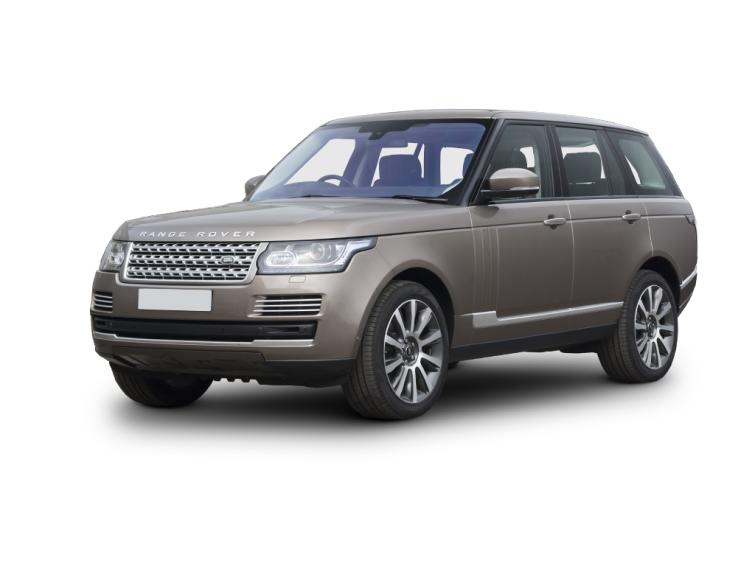 Land Rover Range Rover 5.0 V8 Supercharged Autobiography LWB 4dr Auto SS  estate