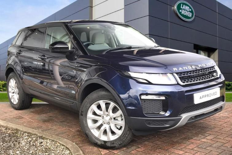 Land Rover Range Rover Evoque review   Auto Express