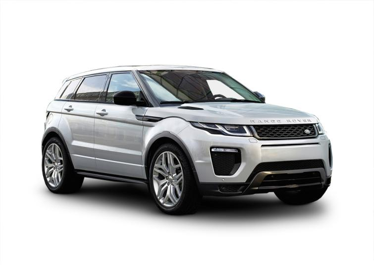 Land Rover Range Rover Evoque 2.0 Si4 HSE Dynamic 5dr Auto  hatchback