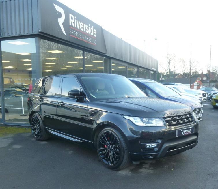 Range Rover Sport HSE Dynamic