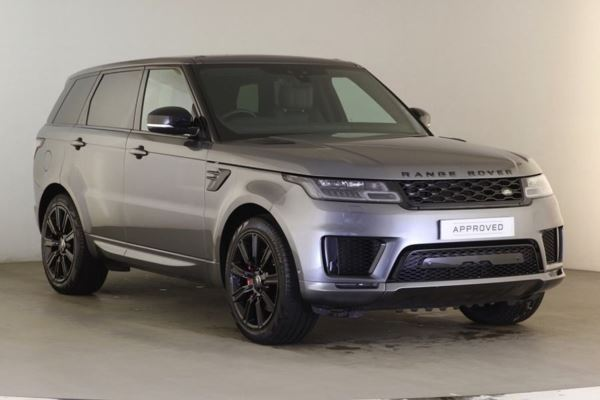 Range Rover Sport Autobiography >> Buyacar