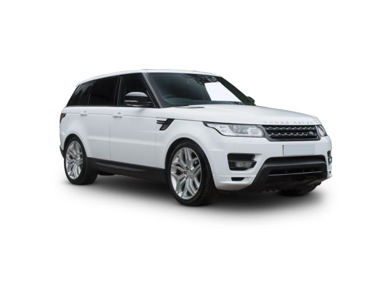 Land Rover Range Rover Sport 3.0 SDV6 HEV Autobiography Dynamic 5dr Auto[7seat]  diesel estate