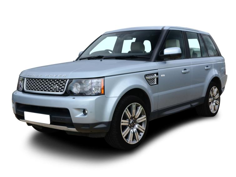 Land Rover Range Rover Sport 3.0 TDV6 HSE 5dr CommandShift  diesel estate