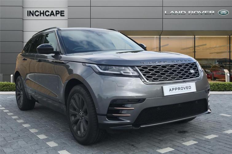 Range Rover Hybrid review   Auto Express