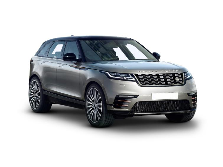 Land Rover RANGE ROVER VELAR 3.0 P380 First Edition 5dr Auto  estate