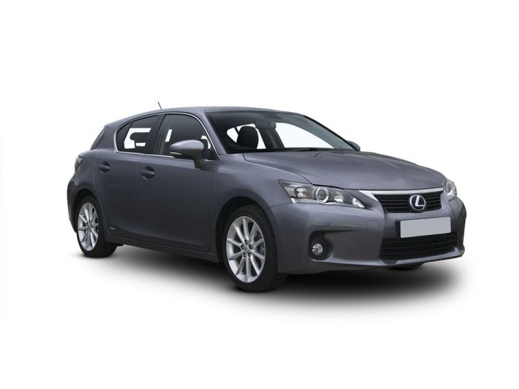 Lexus CT 200h 1.8 Advance 5dr CVT Auto  hatchback