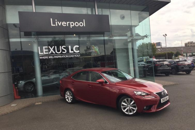 Lexus IS prices, specs and rivals | Evo