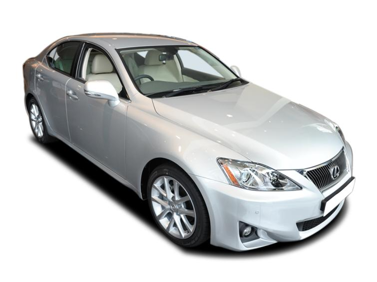 Lexus IS 250 SE-I 4dr Auto [Navigation] [2009]  saloon