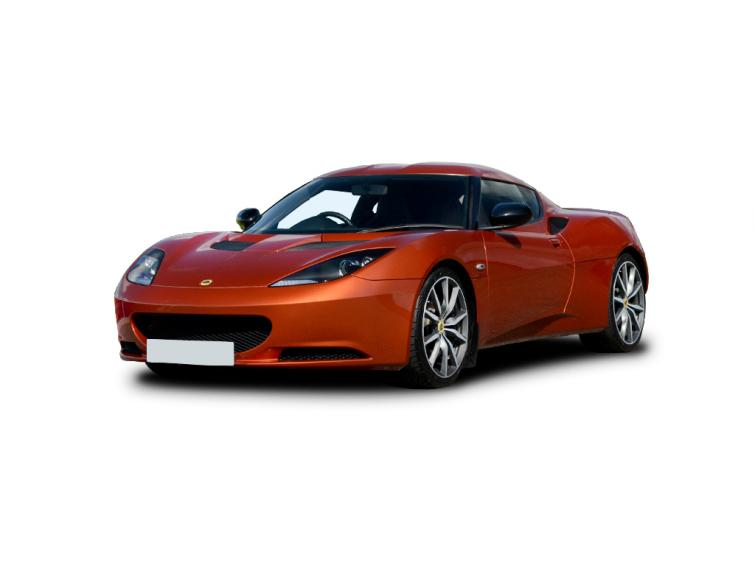 Lotus Evora 3.5 V6 S +2 Sports Racer 2dr  coupe special edition