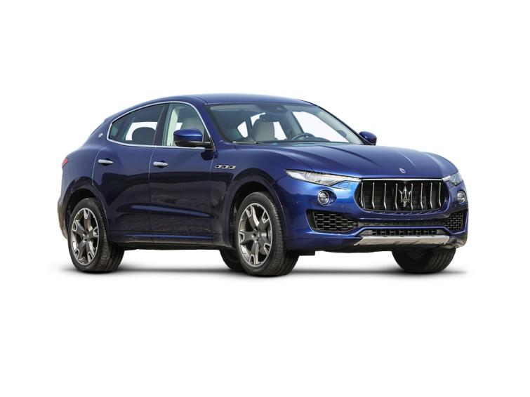 Maserati LEVANTE V6 GranSport S 5dr Auto  estate