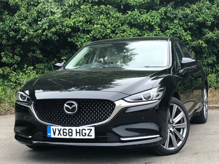 Mazda 6 review | Auto Express