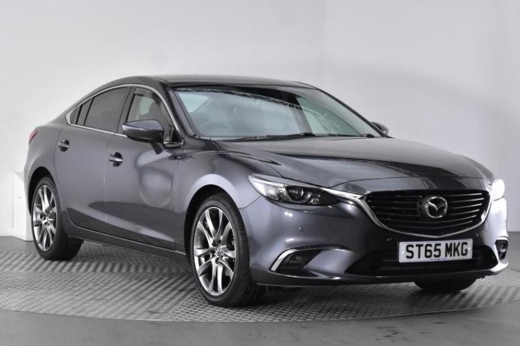 Mazda 6 review   Auto Express