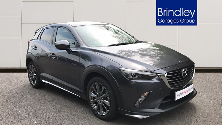 Mazda 3 MPS review | Auto Express