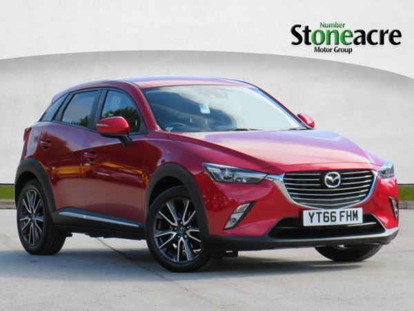 Mazda CX-7 Could Be Back By 2020 >> New Mazda 3 Skyactiv D 2019 Review Auto Express